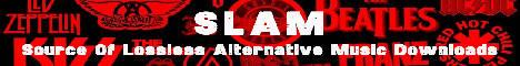 Auf SLAM bekommt ihr über 1000 Alben, Singles & Sampler aus den Genres: Punk, Rock, Oi, Metal, Ska & Alternative