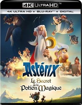 Asterix e il segreto della pozione magica (2018) .mkv UHD 4K ITA/FRE Bluray HDR x265 - Ov3rl1f3