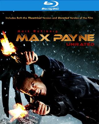 Max Payne [UNRATED] (2008) .mkv BDRip 720p ITA ENG DTS AC3 Subs
