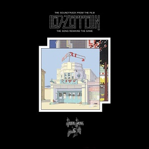 Led Zeppelin - The Song Remains The Same (Remastered)