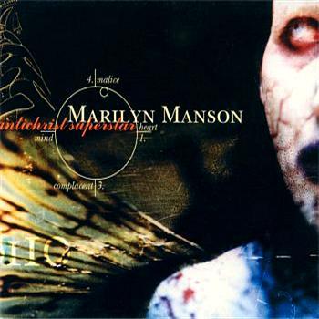 Marilyn Manson – Antichrist Superstar (Reissue)