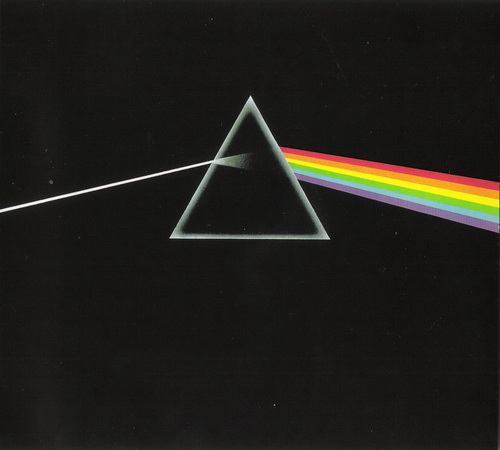 Pink Floyd - The Dark Side Of The Moon (Limited Remastered Japanese Edition)