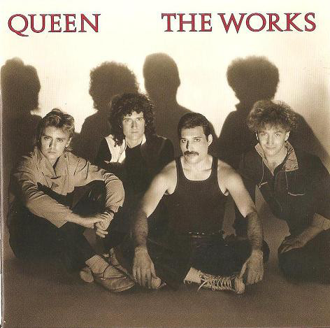 Queen - The Works (Remastered)