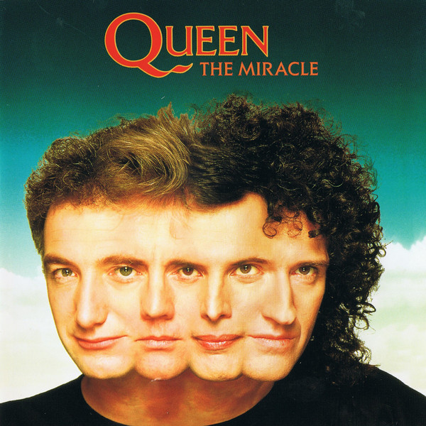 Queen - The Miracle (Remastered)