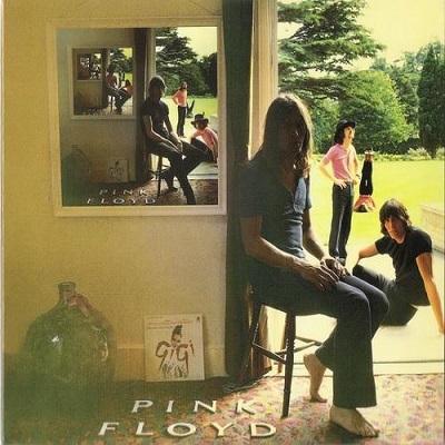Pink Floyd - Ummagumma (Remastered)