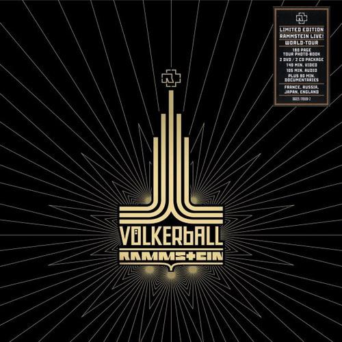 Rammstein – Völkerball (Limited Edition)