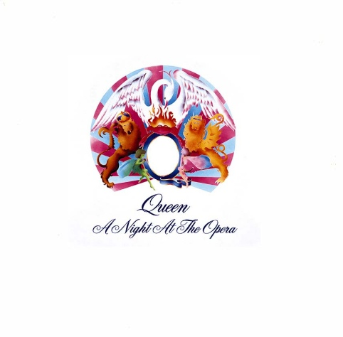 Queen – A Night At The Opera (Remastered)