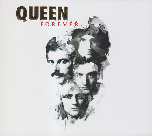 Queen – Forever (Deluxe Edition)