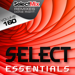 Select Mix Essentials 160