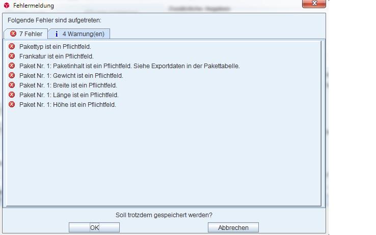 Dpd Probleme Aufträge Zu Drucken Delisprint 6111 E