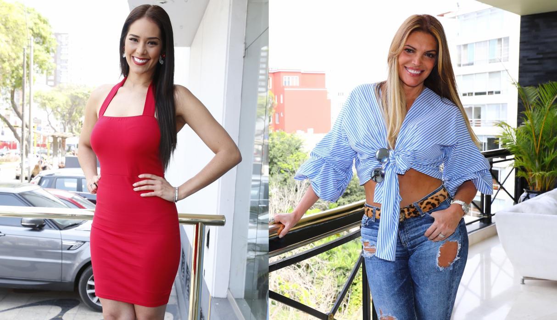 Jessica Newton ya prepara el Miss Perú y quiere a Karen Schwarz como jurado S7aphvv2