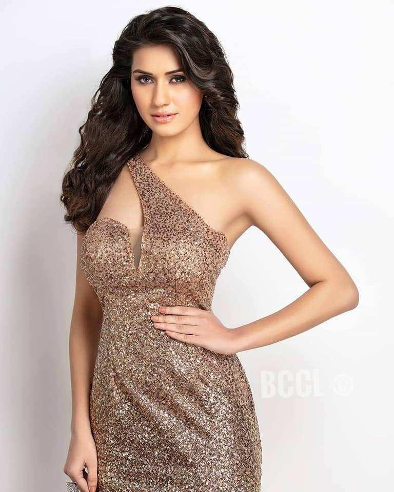 candidatas a femina miss india 2019. final: 15 june. (para miss world, miss grand international & miss continentes unidos). - Página 2 2bcv88uv
