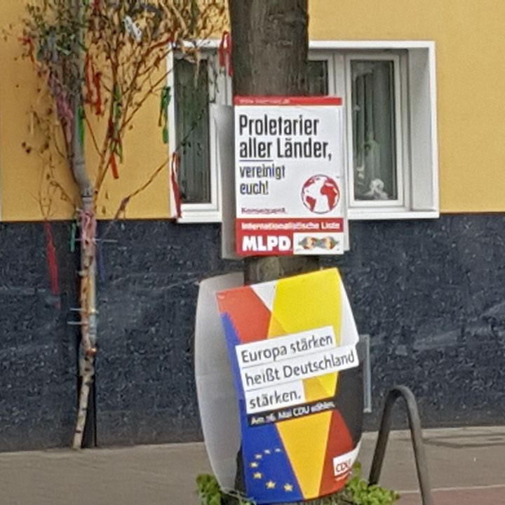 Proletarier-CDU