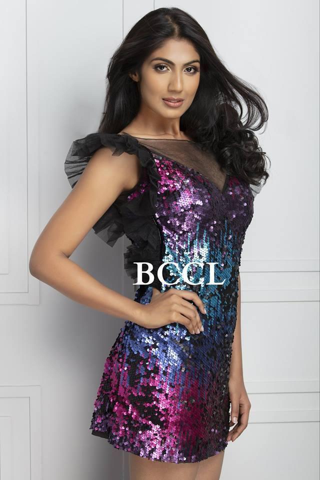 candidatas a femina miss india 2019. final: 15 june. (para miss world, miss grand international & miss continentes unidos). - Página 2 Wglooqey