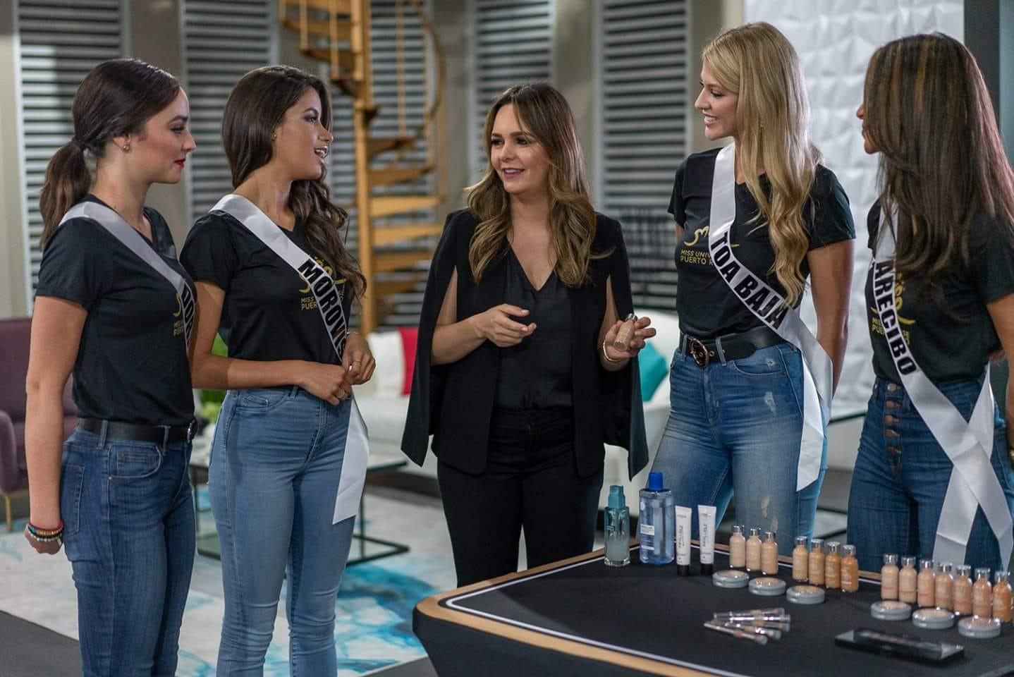 candidatas a miss universe puerto rico 2019. final: 13 june. - Página 7 6wqamst7