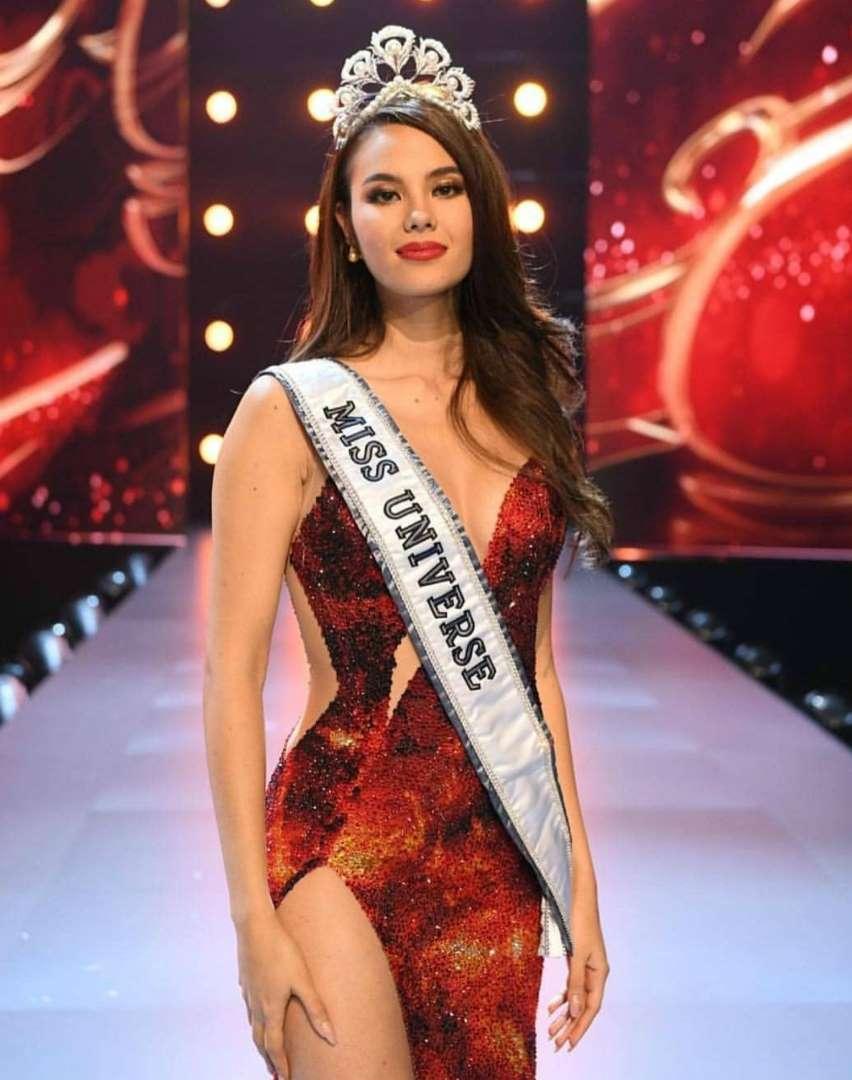 Miss Universo 2018 visitará República Dominicana I6w3ze2i