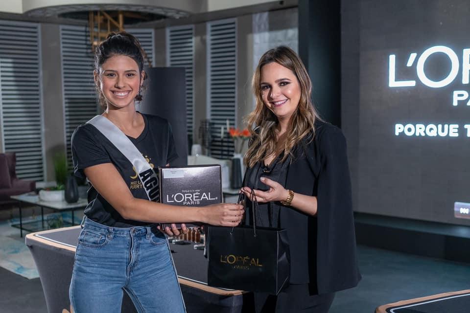 candidatas a miss universe puerto rico 2019. final: 13 june. - Página 8 Iq8l3aeb