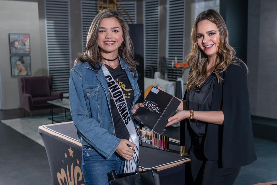 candidatas a miss universe puerto rico 2019. final: 13 june. - Página 8 Qiofr2ek