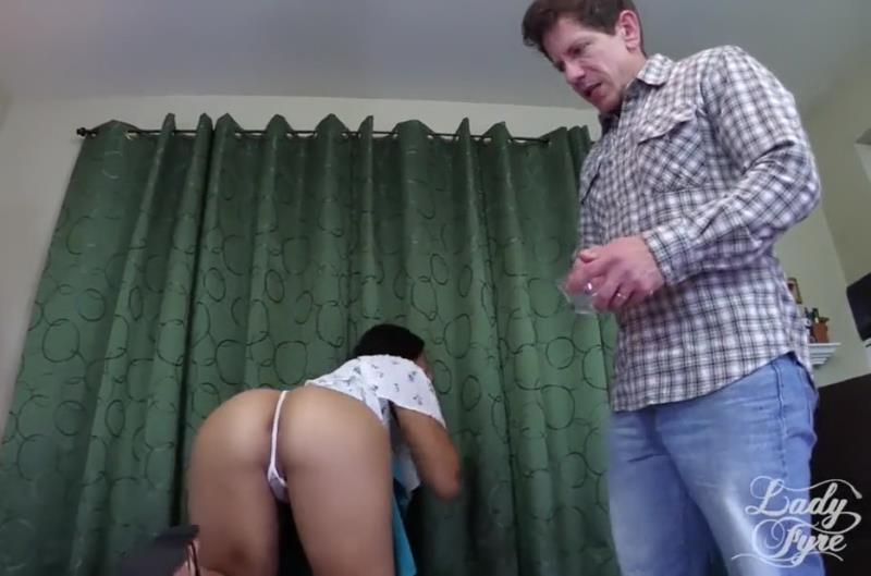 Various Actris - Daddy Taps Young Daughter [Clips4Sale] 2019