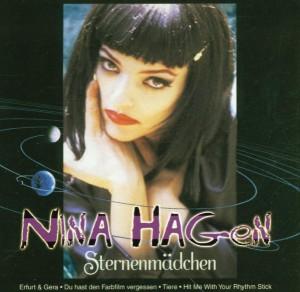 Nina Hagen – Sternenmädchen