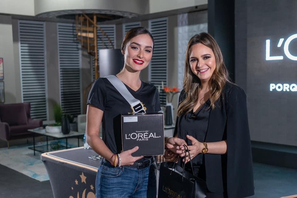 candidatas a miss universe puerto rico 2019. final: 13 june. - Página 7 Y6dji4fg
