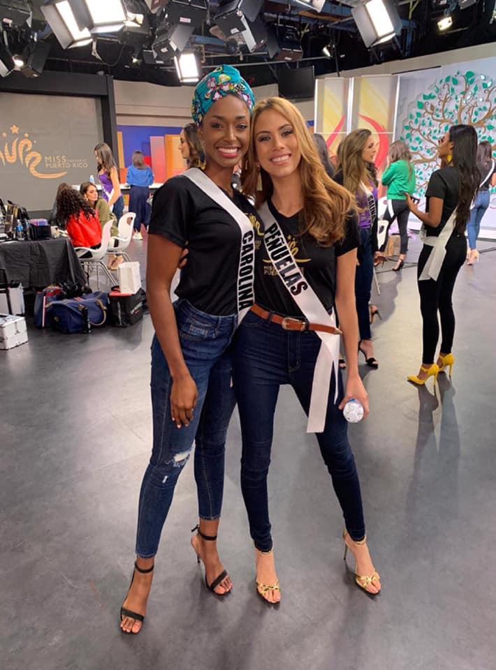 candidatas a miss universe puerto rico 2019. final: 13 june. - Página 7 Yxt3mzqn