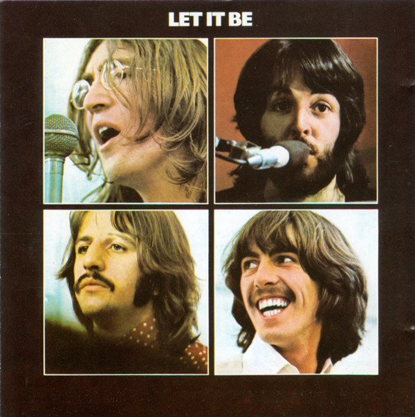The Beatles – Let It Be (Remastered)