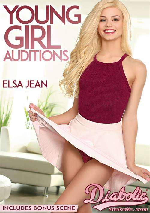 Young Girl Auditions [SD 406p] [2014/1.15 GB]