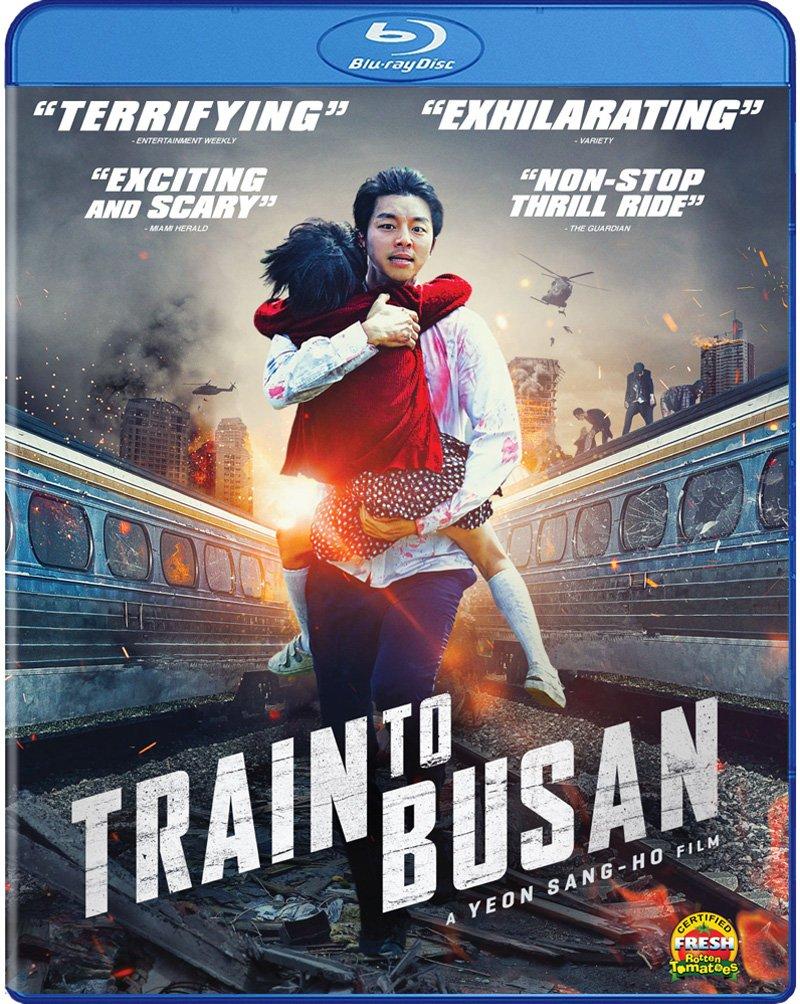 Train To Busan Stream German