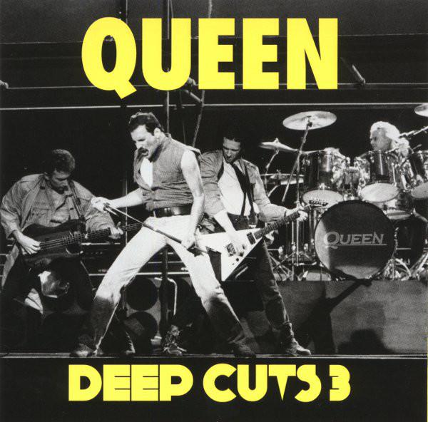 Queen – Deep Cuts Volume 3 (1984-1995)