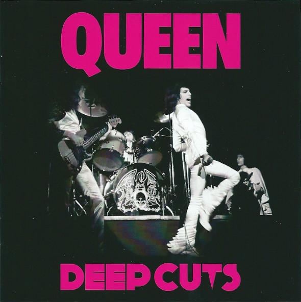Queen – Deep Cuts Volume 1 (1973-1976)
