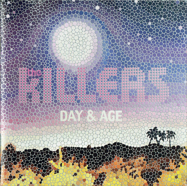 The Killers - Day & Age [UK]