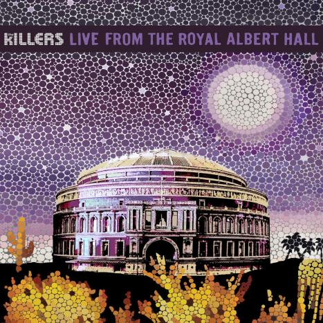 The Killers – Live From The Royal Albert Hall