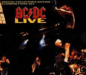 ACDC - Live