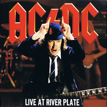ACDC – Live at River Plate