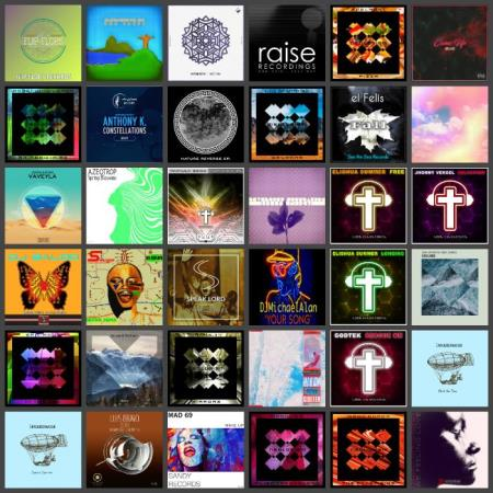 Beatport Music Releases Pack 956 (2019)