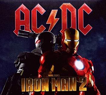 ACDC - Iron Man 2