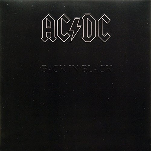 ACDC – Back In Black (Remastered)