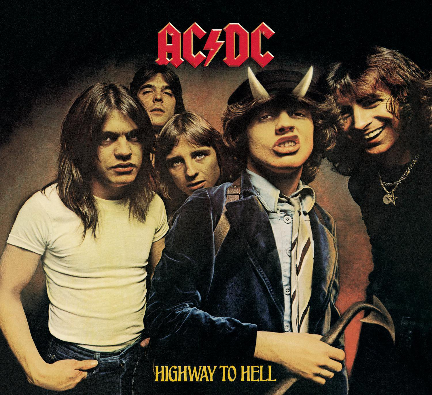 ACDC – Highway To Hell (Remastered)