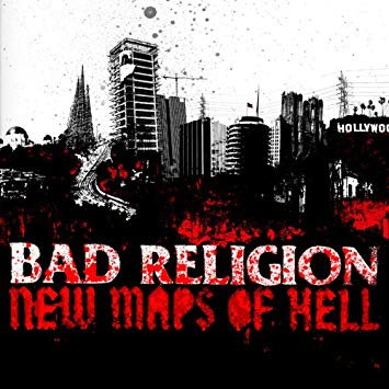 Bad Religion – New Maps Of Hell