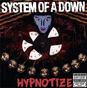 System Of A Down – Hypnotize