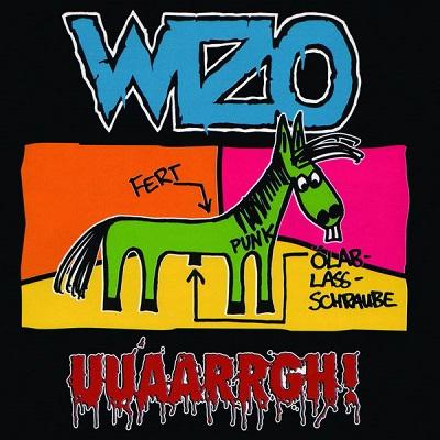 Wizo – Uuaarrgh!