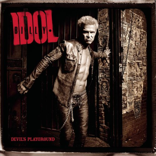 Billy Idol – Devil's Playground