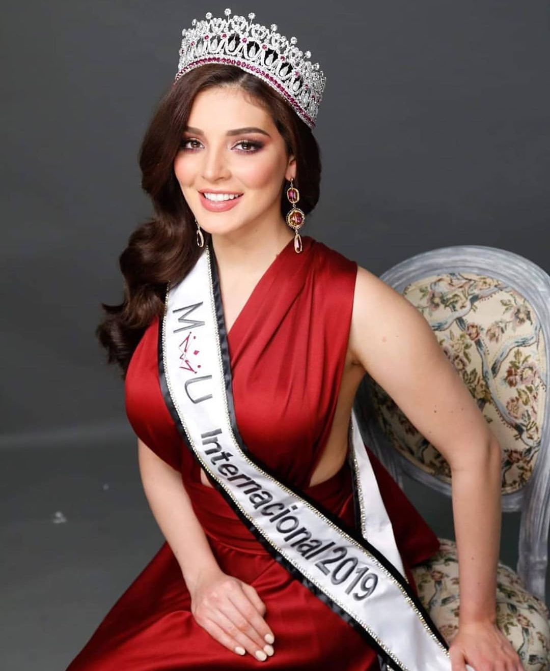mexicana universal 2018 hora ira para miss international 2019. N5yoqsom