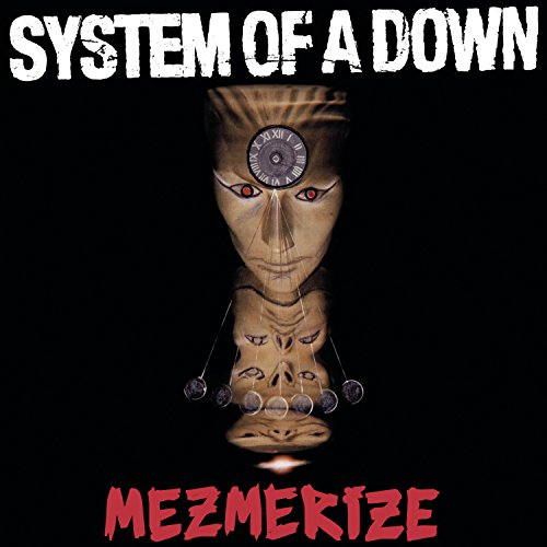 System Of A Down – Mezmerize