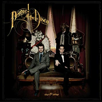 Panic! At The Disco – Vices & Virtues