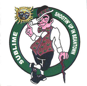 Sublime – Shootin' Up In Beantown