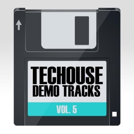 Techouse Demo Tracks, Vol. 5 (2019)