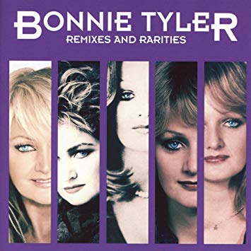 Bonnie Tyler – Remixes and Rarities