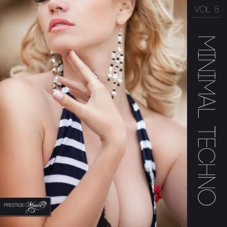 Minimal Techno, Vol.8 (2019)